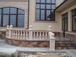 Категория облицовка фасадов