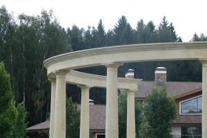 IMG_0493 - декоративные элементы,декоративное оформление колонн